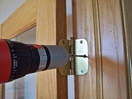 Сборка, монтаж и установка дверей