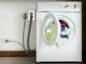 Правильное подключение стиральной машины