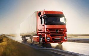 Быстрая доставка грузов по всей Украине