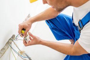 Услуги электрика в Черкассах