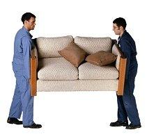 Перенос мебели