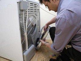 мастер по подключению стиральной машины