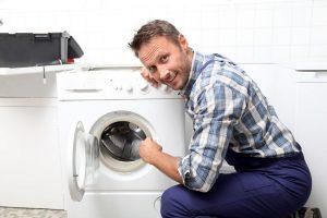 Специалист по ремонту стиральной машины