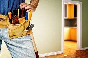 Мастер по ремонту квартиры