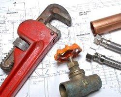 Инструменты для земены труб